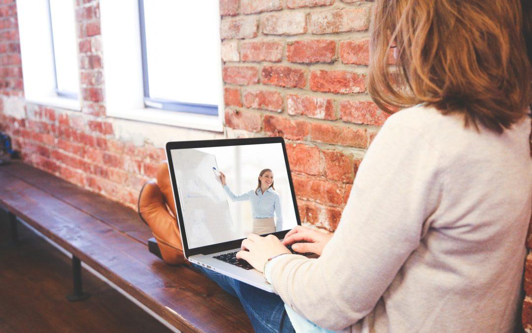 Virtuelle Fachkunde-Aktualisierung stößt auf Begeisterung