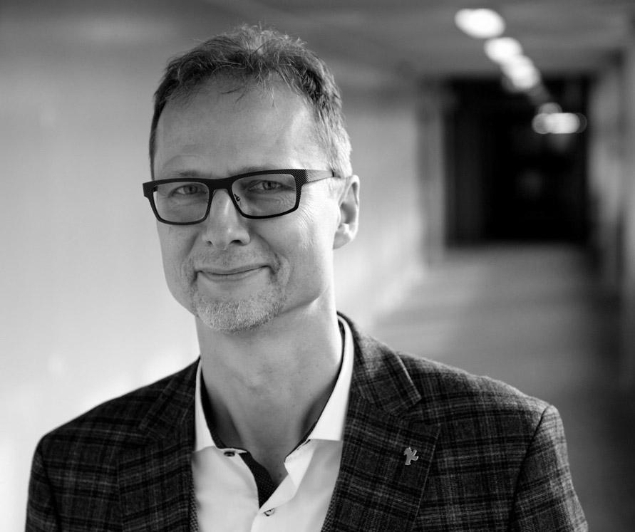 Prof. Dr. Kay-Uwe Kasch