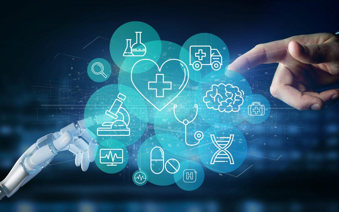 Mehr Effizienz und Strahlenschutz durch Künstliche Intelligenz bei radiologische Untersuchungen